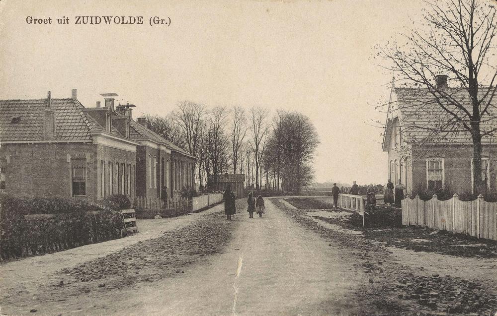 Openbare Lagere school 1890